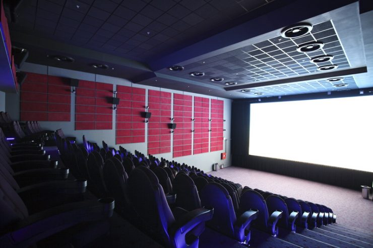 Athens Cinema