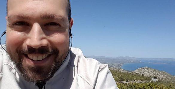 Athens Coast Tarek