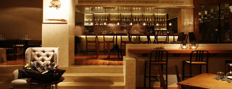 Wine Bar Glyfada
