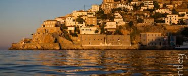 Hydra Island Greece