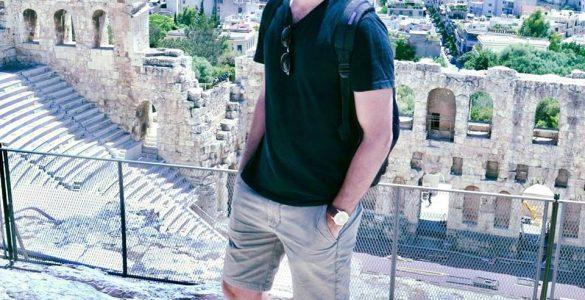 Bilal Athens Coast Story